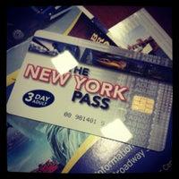 6/23/2012にWillian M.がCitySights NY Visitor Centerで撮った写真