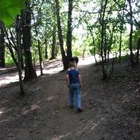Photo taken at Battle Creek Dog Park by Kari J. on 8/18/2012