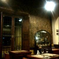 Photo taken at El Antiguo Mirador by Sebastian S. on 6/9/2012