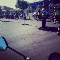 Photo taken at Detran SP 95ª by Felipe O. on 5/7/2012