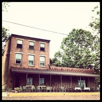 Photo taken at Levee House Cafe by Scott T. on 6/7/2012