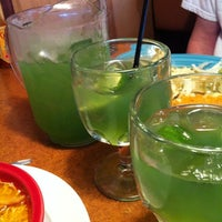 Photo taken at Lunada Mexican Grill & Cantina by Connie H. on 3/17/2012