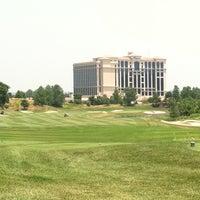 Photo taken at Belterra Casino Resort by Ben O. on 7/2/2012