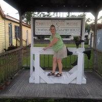 Photo taken at Self Kicking Machine by Wendi L. on 5/25/2012