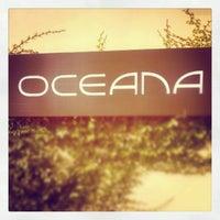 Photo taken at Oceana Beach Club Hotel by Christian M. on 6/15/2012