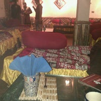 Photo taken at Habibi Restaurant by Abdul H. on 4/15/2012