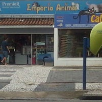 Foto tirada no(a) Emporio Animal por Felipe E. em 6/5/2012