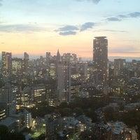 Photo taken at Cisco Systems G.K. by Yutaka I. on 5/11/2012