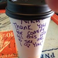 Photo taken at Orange Blossom Cafe by Nikki F. on 8/2/2012