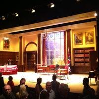 Photo taken at Sydney Theatre Company by Alan Z. on 5/11/2012