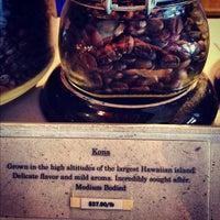 Photo taken at atlanta coffee roasters by Christian O. on 7/28/2012