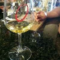 Das Foto wurde bei Orfila Vineyards and Winery von juligie am 6/23/2012 aufgenommen