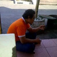 Photo taken at PT. Sinar Sosro KP Denpasar by suryaprana on 5/8/2012
