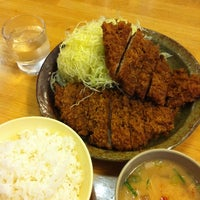 Снимок сделан в 洋食工房 パセリ пользователем Coco3n @. 4/5/2012