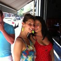 Photo taken at Restaurant Dans La Bouche by Audrey R. on 6/17/2012
