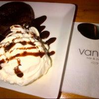 Photo taken at Vanilla Gastro Wine Bar by Wendy G. on 4/30/2012