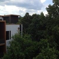 Foto tomada en Inman Park por Marian M. el 6/8/2012