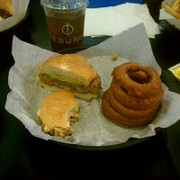 Photo taken at Oneburger Sunrise by Jacki Y. on 4/7/2012