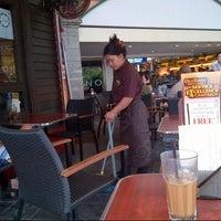 Photo taken at OldTown White Coffee by Hendy Hendrawan M. on 7/28/2012