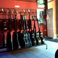 Photo taken at Nova music by Arief W. on 9/15/2011