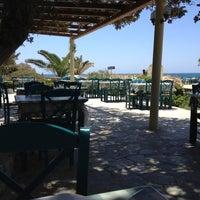 Photo taken at Paradiso Taverna by Frank O. on 7/3/2012