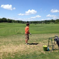 Photo taken at Country Hills Golf Course by Brannan B. on 7/22/2012