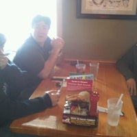 Photo taken at Applebee's Grill + Bar by Shaeghlyn G. on 9/29/2011