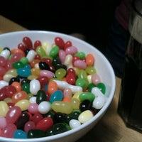 Photo taken at 4min Bar by Julia N. on 11/4/2011