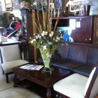 ... Photo Taken At Deja Vu Consignment Furniture By Carmen B. On 6/14/ ...