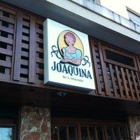 Foto tirada no(a) Joaquina Bar & Restaurante por Eduardo S. em 3/8/2012