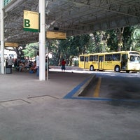 Photo taken at Terminal Central Governador Mário Covas (SITU) by Peterson d. on 8/25/2012