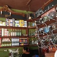 5/18/2012 tarihinde Hector P.ziyaretçi tarafından La Clandestina'de çekilen fotoğraf