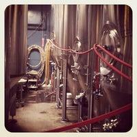 3/10/2012에 HopHeadJim님이 Bootlegger's Brewery에서 찍은 사진