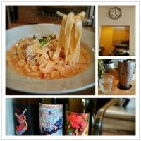 8/14/2012にKazHがイタリア食堂Passioneで撮った写真