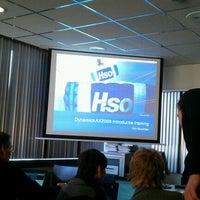Photo taken at Arend-Sosef B.V. by Marco V. on 2/2/2012