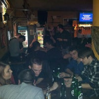Photo taken at Filos Pub by Vlad B. on 1/13/2012