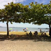 Photo taken at Praia Alegre by Fábio S. on 12/18/2011