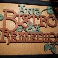 Foto tomada en Bistro Remedios por blitzkriëg el 4/24/2012