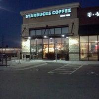 Photo taken at Starbucks by Mandi L. on 2/26/2012