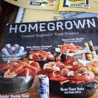 Photo taken at Joe's Crab Shack by James H. on 8/12/2012