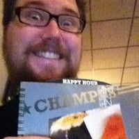 Photo taken at Champps Americana by Shane R. on 1/30/2011