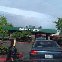 Photo taken at Starbucks by Vikas A. on 7/11/2011