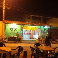 Photo taken at Ox Beer by Thiago R. on 8/29/2011