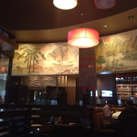 Photo taken at P.F. Chang's by Antoine C. on 12/14/2011