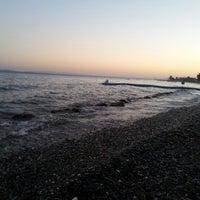 8/31/2012 tarihinde Aytaç İ.ziyaretçi tarafından Hasanaki Balık Restaurant'de çekilen fotoğraf