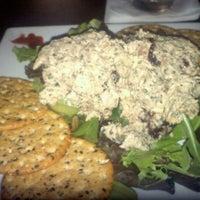 Photo taken at The Cork by Ms. Glow/Ms. Glows Kitchen S. on 11/18/2011