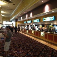 Photo taken at City Center 15: Cinema de Lux by Jeff on 8/11/2012