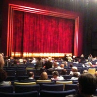 Photo taken at Teatro Nazionale by Stefano B. on 11/5/2011