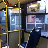 Photo taken at Autobus 1 N. 9217 by Marna on 9/2/2011
