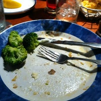 Photo taken at Red Lobster by Jessica P. on 8/24/2012